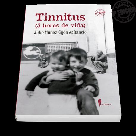 Tinnitus (tres horas de vida)