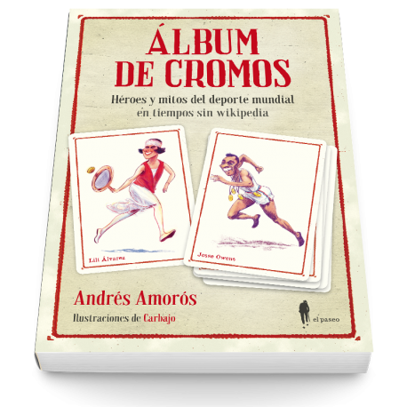 Álbum de cromos