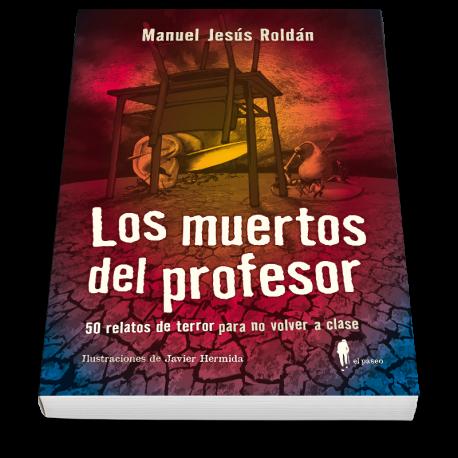 Los muertos del profesor
