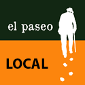 el paseo local