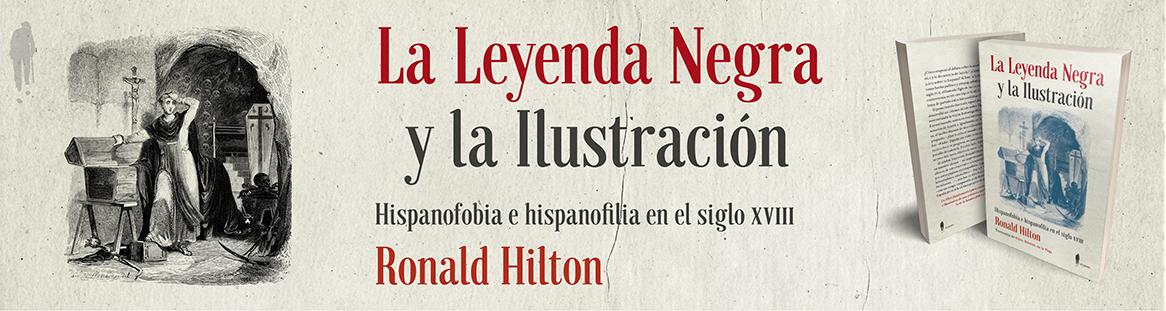 Ronald Hilton