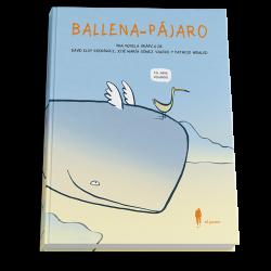 Ballena-pájaro