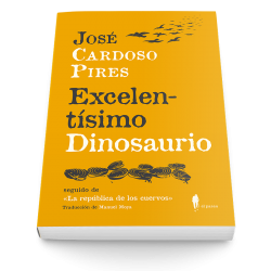 Excelentísimo Dinosaurio